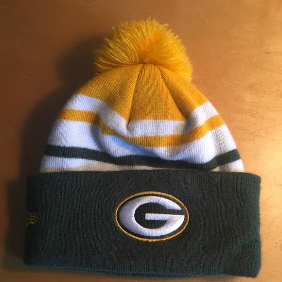 New Era Accessories Green Bay Packers Winter Hat Poshmark